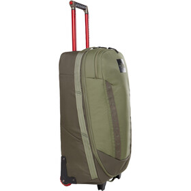 "The North Face Longhaul 30"" Bolsa de Viaje, new taupe green/four leaf clover"